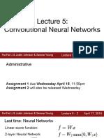 cs231n_2018_lecture05