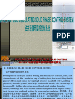 Solid Control Circulating System