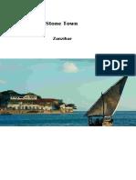 Zanzibari-Omani-Swahili