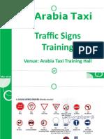 6.Traffic Signs