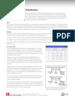Current Transformer White Paper 071415