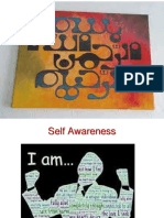 Lecture on Self Awareness