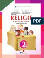 Manual Religie Penticostala Clasa 2