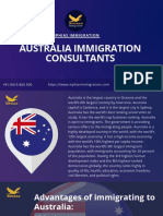 Australia Immigration Consultants - XIPHIAS Immigration