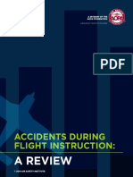 Instructional Accident Report Final