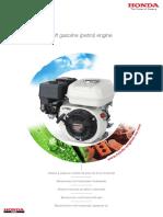 Motor Tarus 25 Ts Gp160 2014 Def