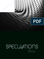 Speculations