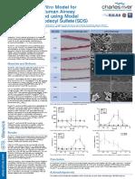 MucilAir in vitro model