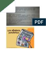 Investigacion Genero Periodisticos.yirlandy Marzo 18 .