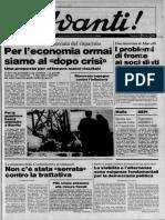 1984 12 Ottobre l'Agenda Rossa Di Ciancimino Zanghi' Vincenzo Massoneria Leoluca Orlando_compressed
