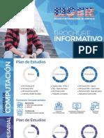 Brochure Informativo EIGER 2019