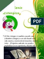 LA CUARESMA Y LA PASCUA DENTRO DEL AÑO LITURGICO.pdf