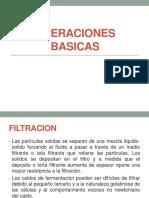 Clase 15 Operaciones Basicas