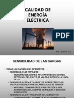 Calidad de energia electrica