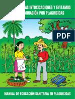 Manual Plaguicidas PAR
