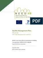 10 NEED4B D9.8 Quality Management Plan FV