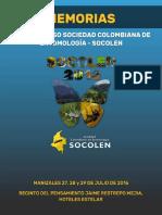 SOCOLEN2016