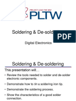 SolderingDesoldering.ppt