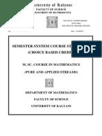 MathPGSyllabus 2018(Rev.)CBCS1752018 (1)