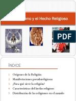 Origen de La Iglesia a.t