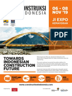 Brosur konstruksi indonesia