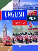 Angliski Yazik Gimnazii Demchenko 5kl Bel Rus Ch2 2017