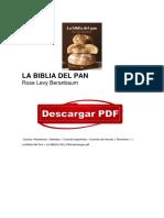 PDF La Biblia Del Pan Rose Levy Beranbaum Bajar OTc4ODQ5MDA2NjM2Mi8yMjUyNTI4