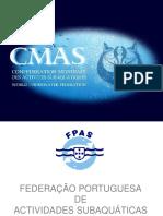 Cmas p1 Nasal (Aula t018 - Nós e Amarrações)