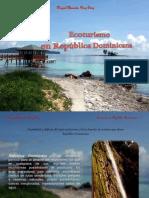 Miguel Alexander Pérez Pérez - Ecoturismo en República Dominicana