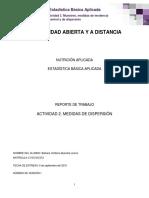 MATERIAL APOYO ESTADISTICA Y BIOESTADISTICA