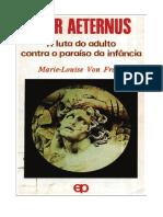 DocGo.net-livro a Luta Do Adulto Contra o Paraiso Das Crianças Puer-Aeternus-Marie-Louise-Von-Franz
