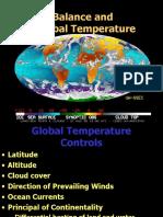 g Temp Global Warming