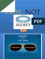 MDRT 2017-18