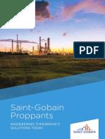 Saint-gobain Proppants Overview