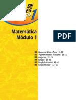 Matemática Exercícios Resolvidos Geometria Plana