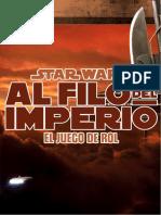 Al Filo Del Imperio - Pantalla Del DJ v2.1