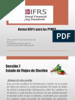 Actividad 4 - Sección 7 NIIF Para Pymes
