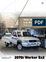 2089 TATA 207 DI Worker Brochure v8