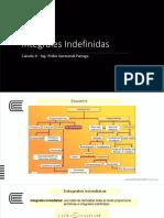 Presentación Unidad i - Integrales Indefinidas - 1