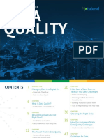 Talend Data Quality Guide