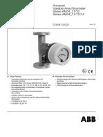 ABB Flowmeters