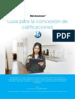 Assessor3 AwardingUserGuide IB Spanish