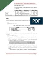 Ejemplo Cálculo Capital Corriente y Ktno
