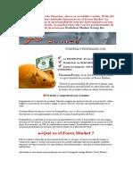 Forex Con Marketing Multinivel