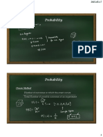 Probability Joint File