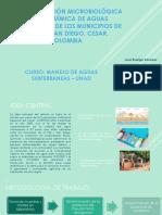 Artículo de Caracterización Quimica y Biologica