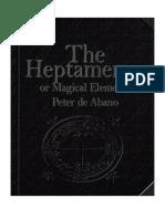 El Heptameron