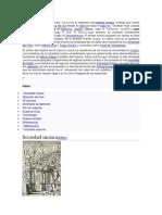 Incas y sus dinastías
