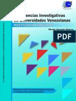 Libro Investigacion Guzman 2017