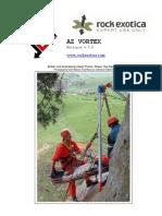 Vortex Technical Notice 1